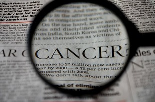 Zabija nas rak - 15 milionów wiecej zachorowań w 2013 roku