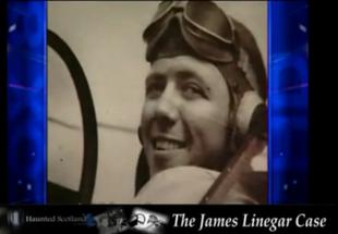 James - chłopiec, który zginął jako pilot w poprzednim wcieleniu