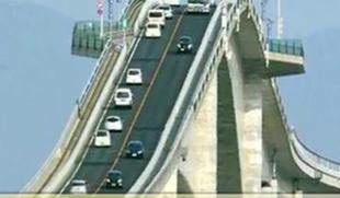 Najbardziej niebezpieczne drogi na świecie