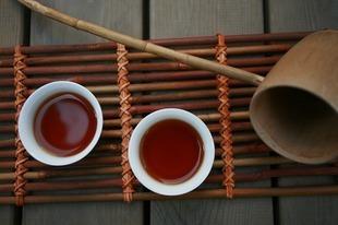 Ortosyfon - niezwykła herbata, która odchudza