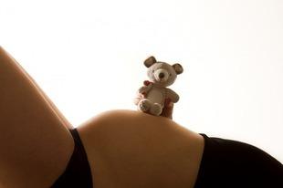 Biała magia - domowy test ciążowy