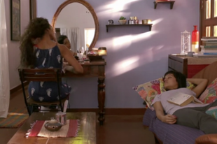 Para lesbijek po raz pierwszy w reklamie w Indiach