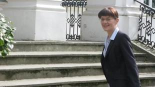 Prof. Mirosława Hanusiewicz-Lavallee członkiem PAU