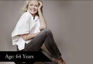Modelki, które nie boją się swojego wieku
