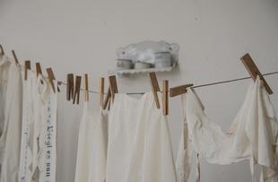 Jak wybielić zżółknięte ubrania?