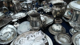 Jak szybko wyczyścić srebro?