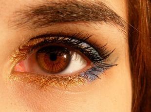 Jaki makijaż dla twoich oczu?