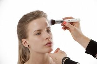 Wybierz makijaż do swojego typu twarzy