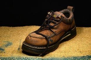 Śmierdzące buty? Jest na to sposób!