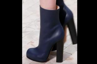 Kochasz buty? Zobacz, co będzie modne tej jesieni!