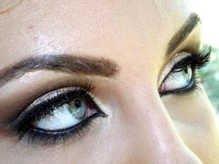 9 sposobów na podkreślenie oczu