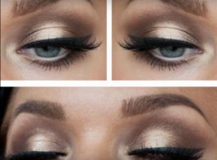 Najlepsze makijaże oczu 2015!