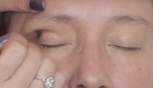Codzienny makijaż dla kobiet 50 plus