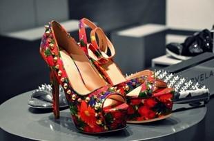 Jak ozdobić swoje buty?