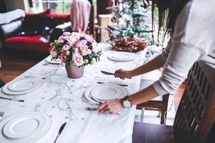 Jak prawidłowo nakryć do stołu?