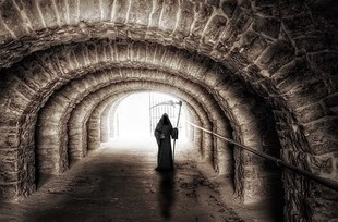 Jak walczymy ze strachem przed śmiercią?