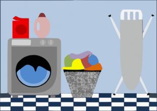 Idealne pranie
