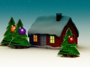 Podaruj dzieciom ciepłe Święta!