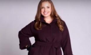 Jesienny outfit dla kobiet XL