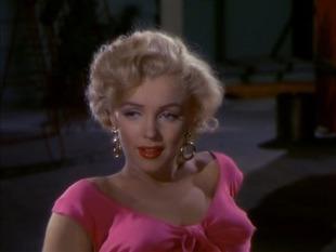 Marilyn Monroe - ikona popkultury