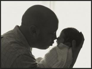 Wiek ojca, a inteligencja dziecka