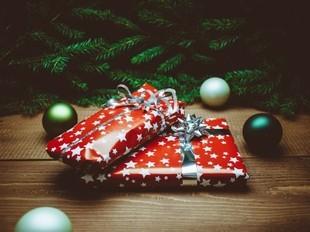 Jeden prezent czy kilka?