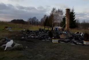 Pomóżmy odbudować dom!