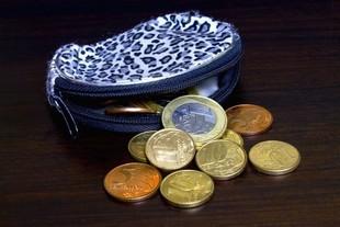 Kobiety rządzą domowymi finansami