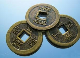 Amulety, które mają przyciągać pieniądze
