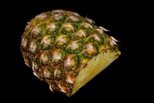 Trzydniowa ananasowa dieta - schudniesz i zlikwidujesz obrzęki!