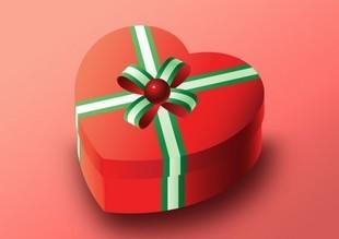 Jak kupić prezent? Na walentynki i nie tylko