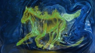 Chiński Horoskop 2017 - Koń