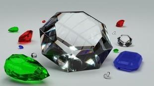 Kamienie - amulety, które gwarantują udany związek. Poznaj indyjski sekret
