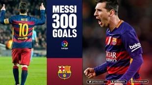 Wielki Leo Messi dla małej Róży!