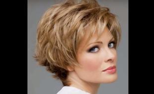 Krótkie fryzury - zawsze wygodne!