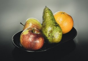 Jak wymyć owoce z pestycydów?