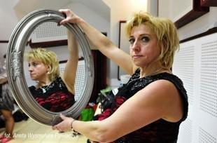 Backstage - I Wybory Miss 40 Plus Ziemi Lubelskiej