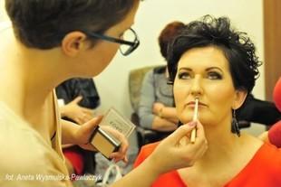 I Wybory Miss 40 Plus Ziemi Lubelskiej 13.03.16 - backstage