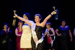 Jak było na gali Miss 40 Plus Ziemi Lubelskiej