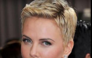 Krótkie, wygodne i twarzowe fryzury