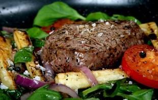 Dieta 8 godzin - jedz co chcesz i chudnij 4 kilo na tydzień!