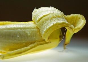 Odchudzanie bananową skórką - chudnij 4 kilo w tydzień