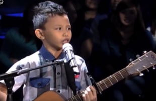 Śpiewające dzieciaki