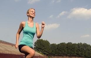 Jak chudnąć przy bieganiu?