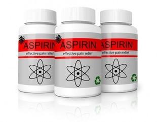 Aspiryna cudownym lekarstwem na raka?