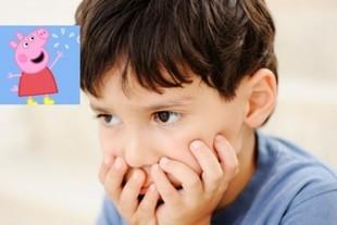 Świnka Peppa może powodować u dzieci autyzm?!