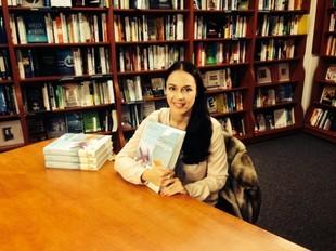 Najpopularniejszy podręcznik psychologii poleca Maria Rotkiel