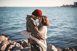 Między zakochaniem się a miłością