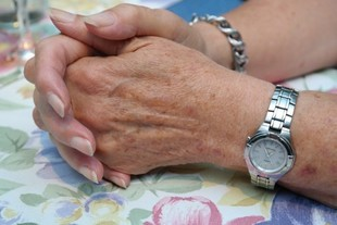 Menopauza i suchość pochwy
