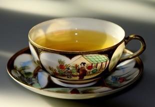 Zielona herbata - zapobiega nowotworom, walczy z otyłością